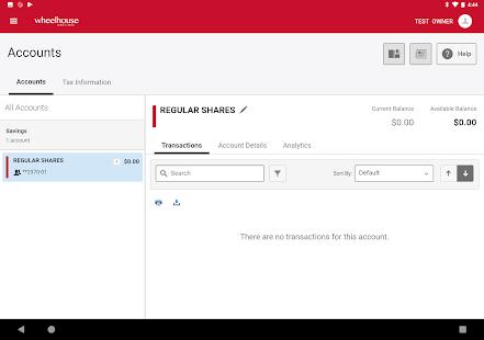 Wheelhouse CU - Apps on Google Play