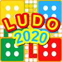 Ludo 2020 : Game of Kings icon