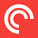 Pocket Casts - Podcast Player icon