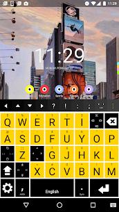 Multiling O Keyboard + emoji pie.1.0.1 Mod APK (Unlock All) 2