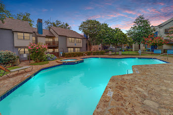 Amenities | The Summit Apartments in San Antonio, Texas