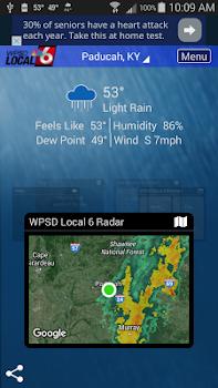 WPSD Radar