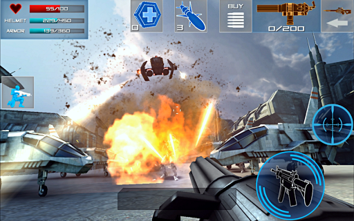 Enemy Strike screenshot 19