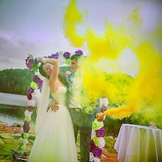 Wedding photographer Viktor Calko (TsalkoViktor). Photo of 17.07.2015