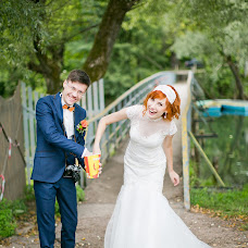 Wedding photographer Pavel Astrakhov (Astrakhov1). Photo of 26.03.2015