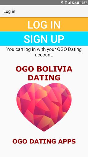 Bolivia dating site