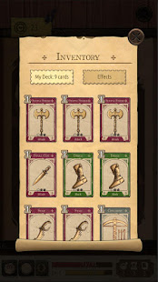 Spellsword Cards: Origins 5