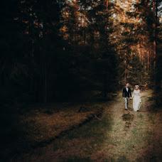 Wedding photographer Przemek Grabowski (pegye). Photo of 27.06.2018