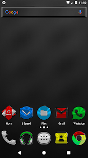 Colorful Nbg Icon Pack (Read Description v7.2 out) Screenshot