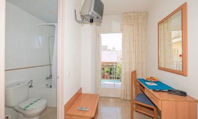 HABITACIONES - Habitación Individual