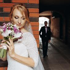 Wedding photographer Konstantin Gusev (gusevfoto). Photo of 15.01.2019