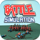 EPIC Battle Simulator icon