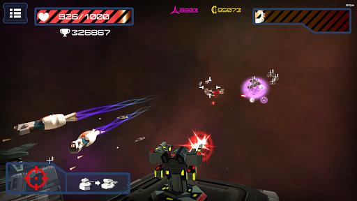 Space Turret - Defense Point 1.04c screenshots 1