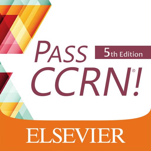 CCRN Adult Critical Care Exam – Alkalmazások a Google Playen