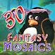 Fantasy Mosaics 30: Camping Trip image