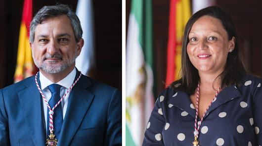 Diputación cambia de equipo de gobierno tras el cese de Óscar Liria