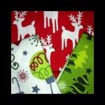 Photo: Christmas Trio *3rd day of Christmas*