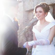Wedding photographer Konstantin Trofimov (TROFIMOV). Photo of 09.02.2016