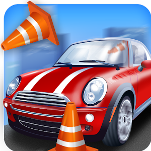 Racing Madness Pro 2015 for PC and MAC