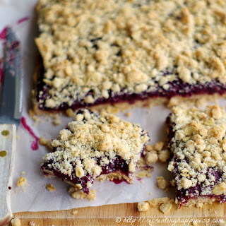 Gluten Free Oat Bars Recipes.