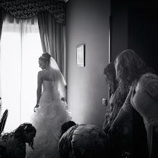 Wedding photographer Paolo Ferrera (PaoloFerrera). Photo of 10.04.2018