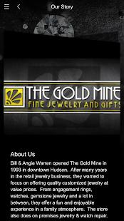Gold Mine Rewards screenshot