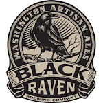 Logo of Black Raven Trickster IPA