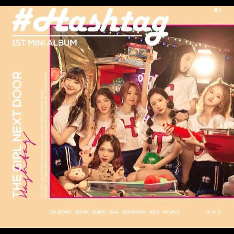 korean music festival 2018 hashtag