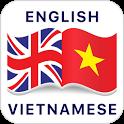 Vietnamese English Dictionary - Tu Dien Anh Viet icon
