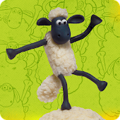 Shaun the Sheep - Sheep Stack