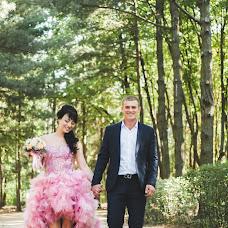 Wedding photographer Marina Filina (marinafilina). Photo of 04.09.2015