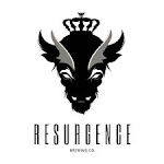 Logo for Resurgence Brewing Co.