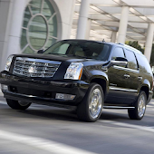 Wallpapers Cadillac Escalade