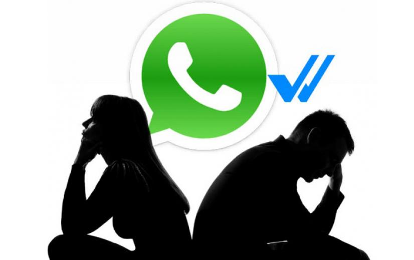 Whatsapp: come scoprire se ti tradisce