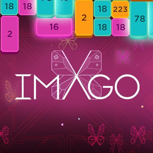 Arkadium Imago – Classic Number Puzzle Game