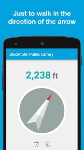 Pilot for Stockholm guide- screenshot thumbnail