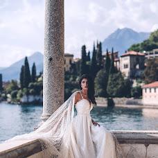 Wedding photographer Elena Kakurina (jelenaka). Photo of 27.10.2018