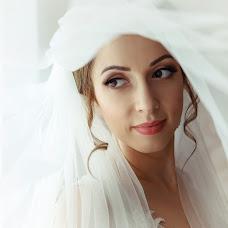 Wedding photographer Igor Bayskhlanov (vangoga1). Photo of 19.12.2017
