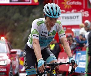 """Miguel Angel Lopez wordt alleen maar beter in Ronde van Frankrijk: """"Kon beste renners volgen"""""""