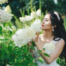 Wedding photographer Inna Mescheryakova (InnaM). Photo of 22.12.2017