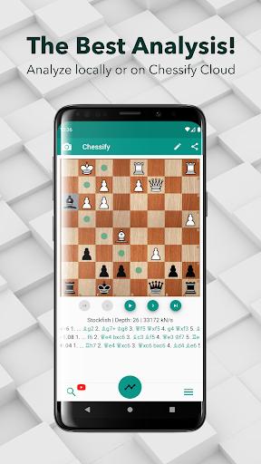 🔥 Magic Chess tools. The Best Chess Analyzer 🔥 apktreat screenshots 1