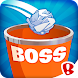 Paper Toss Boss - Androidアプリ