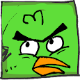 Angry Pokemon