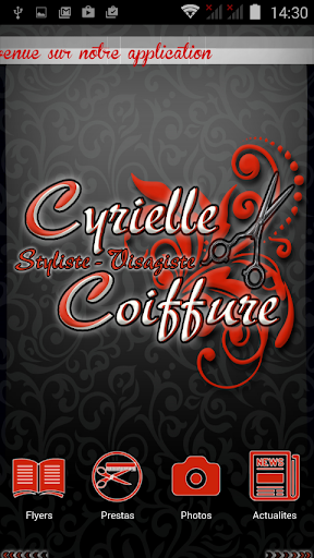 Cyrielle Coiffure