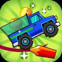 Truck Mine icon