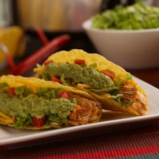 Slow-Cooker Brisket Tacos