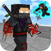 Block Ninja Mine Games
