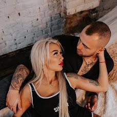 Wedding photographer Dmitro Lotockiy (Lotockiy). Photo of 28.09.2018