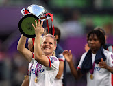 Ligue des Champions: Lyon et Janice Cayman, à une marche du quintuplé