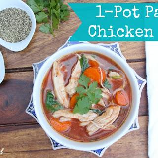 Fresh Sage Chicken Soup Recipes